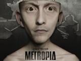 Cover des Films Metropia; Sandrew