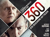 Cover: Anthony Hopkins, Jude Law, Rachel Weisz, Ben Foster; Prokino