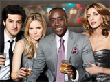 House of Lies, Crew der Serie; Promo; Quelle: Website einsfestival