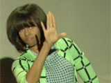Evolution of Mom Dancing, Jimmy Fallon & Michelle Obama, Videostill; Late Night Jimmy Fallon