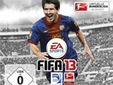 Screenshot: Fifa 13; Rechte: EA Sports
