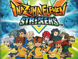 Screenshot:  &amp;quot;Inazuma Eleven Strikers&amp;quot;; Rechte: Nintendo