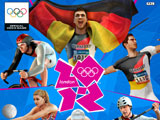 Spielecover &amp;quot;London 2012&amp;quot;; Rechte: Sega