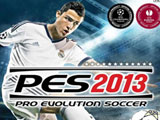 Screenshot: Pro Evolution Soccer 13; Rechte: Konami