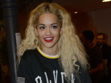 Rita Ora; dpa / picture alliance