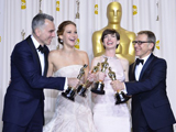 85th Annual Academy Awards; Rechte: dpa