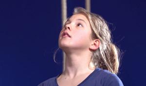 Portrait Elsa; Rechte: WDR