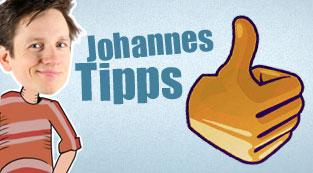 Johannes Tipps; Rechte: WDR 2013