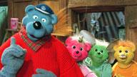 Käptn Blaubär und die Bärchen; Rechte: WDR