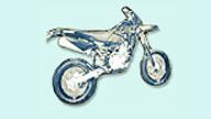 Pappmotorrad; Rechte: WDR 2013