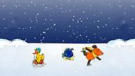Bildschirmschoner Eislaufen; Rechte: WDR 2013