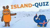 Island-Quiz; Rechte: