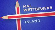 Island Malwettbewerb; Rechte:
