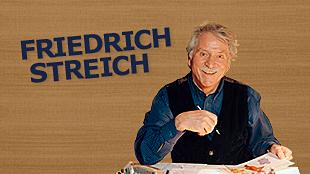 Friedrich Streich; Rechte: WDR