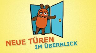 Türen Auf! 2014; Rechte: