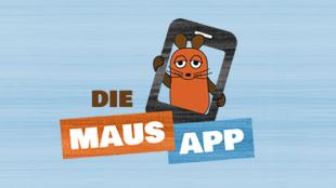 Die neue MausApp; Rechte: WDR 2014
