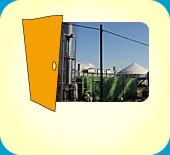 Biogasanlage/ 17207 Groß Kelle