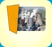 Braunkohlekraftwerk / 50129 Bergheim