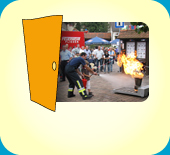 Freiwillige Feuerwehr / 36103 Flieden