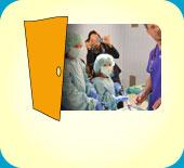 Kinderklinik / 90419 Nürnberg
