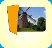Mühle / 47809 Krefeld
