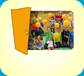 Kindersportschule / 88048 Friedrichshafen