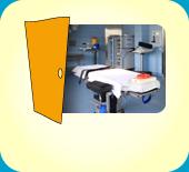 Krankenhaus / 51109 Köln