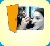 Make up-Schule / 60313 Frankfurt