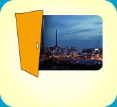 Abfallverbrennungsanlage / 68169 Mannheim