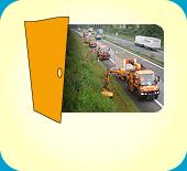 Autobahnmeisterei / 97478 Knetzgau