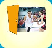 Basketball-Profiverein / 96050 Bamberg