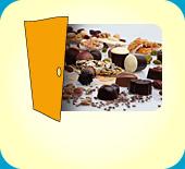 Chocolaterie / 03130 Hornow