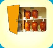 Essig- und Öl-Laden / 75365 Calw