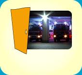 Feuerwehr / 16303 Schwedt