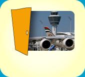 Flughafen / 85326 München-Flughafen