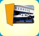Flugplatz / 52146 Würselen