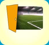 Fußballschule / 97816 Lohr