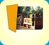Museumsbahn / 58452 Witten-Bommern