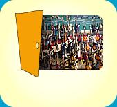 Instrumentehandel / 10969 Berlin