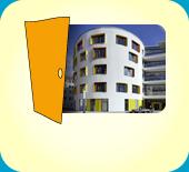 Kinderkrankenhaus / 49074 Osnabrück
