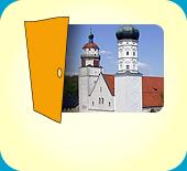 Kirche / 89537 Giengen