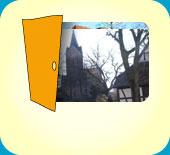 Kirche / 97993 Creglingen