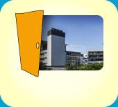 Klinik / 75175 Pforzheim
