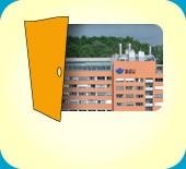 Krankenhaus / 47249 Duisburg