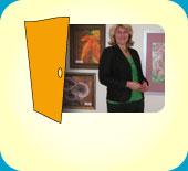 Kunstatelier / 97842 Karbach