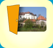Schreiben wie im Mittelalter / 91347 Aufsess