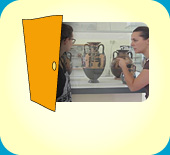 Museum / 97070 Wuerzburg