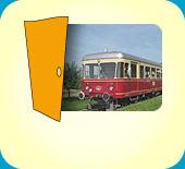 Museumsbahn / 89547 Gerstetten