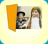 Puppenmuseum / 96450 Coburg