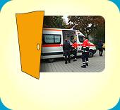 Rettungsdienst / 44145 Dortmund